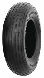 Hi-Run Wheelbarrow Tire,4.80/4.00-84 Ply,Rib HAWA CT1003