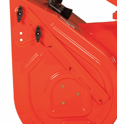Ariens Slicer Bar Kit, For Use With MFR. NO. 921022, 921013, 921031, 921023