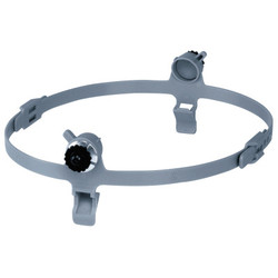 Speedy-Loop Mounting Systems, Plastic, Gray