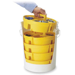 Bucket Boss® Stacker System