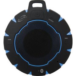 iLive Floating Wireless Bluetooth Speaker ISBW157B