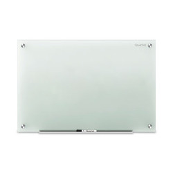 Infinity Glass Marker Board, Frosted, 24 x 18 G2418F