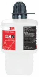 3m All Purpose Cleaner For Use With No Series Chemical Dispenser, 1 EA 2L   34H