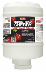 Crc Hand Cleaner, 1 gal., Refill, Cherry   SL1219