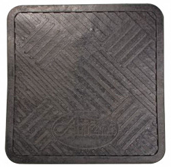 Ariens Protective Floor Mat, For Use With MFR. NO. 921023, 926040, 926042
