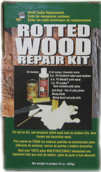 Pc Products Rotted Wood Repair Kit HAWA 84113