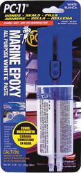 Pc Products Epoxy,Marine Grade,White,1 Oz Syringe HAWA 010112