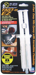 Pc Products Epoxy Adhesive 0.47 oz.  Includes 2 Mixing Nozzles 061411