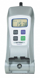 Shimpo Digital Force Gauge, 500 lb., 4 Digit LCD  FGE-500HXY