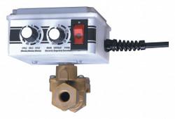 "Arrow Pneumatics Electronic Tank Drain,w/Y Strainer,1/4""  5702S"