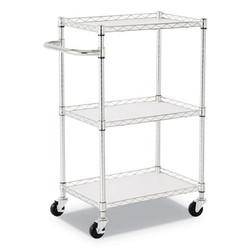 Alera Cart,3shlf,16x24x39 SW322416SR