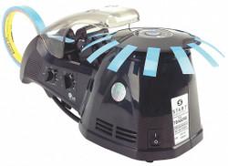 "Electric Carousel Tape Dispenser,  Electric,  15/16"" Max. Tape Width"