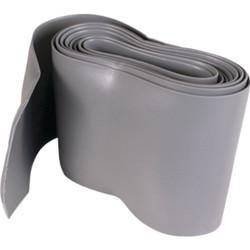 Prime-Line 1-1/2 In. x 36 In. Gray Flat Bottom Shower Door Seal M 6022
