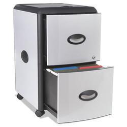 Storex File,Cabinet,Bksv 61352U01C