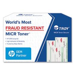 TROY Toner,605/6/30,Micr,Hy,Bk 0282021500