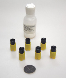 Ysi Cap Membrane Kit,  For Use With YSI 5202 Galvanic Dissolved Oxygen Probe