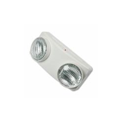 Tatco Light,Emergency,Twin Beam 70012