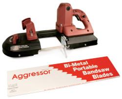 Disston® Aggressor® Port-A-Band Bi-Metal Portable Bandsaw Blades