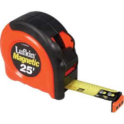 Lufkin® 700 Series Magnetic End Hook Tape