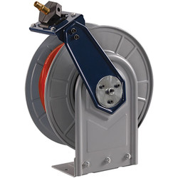 Air Hose Reel w/ 50' Hose