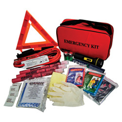 Orion® Deluxe Roadside Emergency Kit