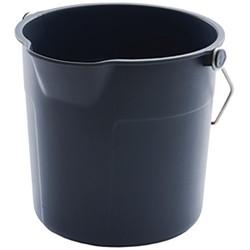 Trust® Round Bucket