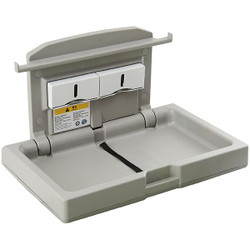 Trust® Heimdall® Baby Changing Station