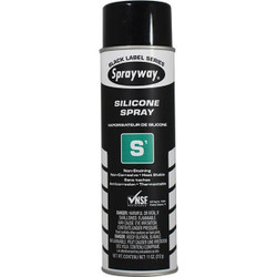 Sprayway® S1 Silicone Spray