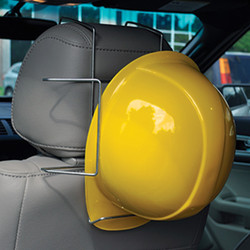 TruForce™ Hard Hat Rack