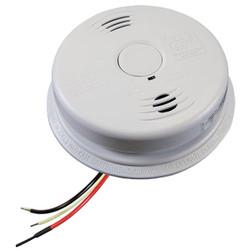 Kidde Worry-Free Smoke and CO Alarms i12010SCO