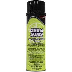 QuestSpecialty® Germ Away Foaming Germicidal Cleaner