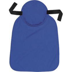 Ergodyne® Chill-Its® 6717 Cooling Hard Hat Pad w/ Neck Shade