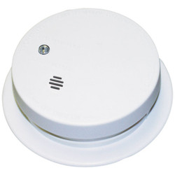 Kidde Fire Sentry™ DC Smoke Alarm w/ Plate (Ionization)
