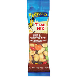 Planter's 1.7 Oz. Trail Mix 111136 Pack of 18