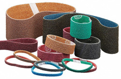 Norton Sanding Belt Green   66623333438