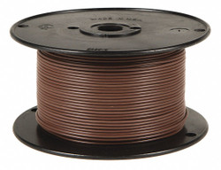 Battery Doctor Primary Automotive Wire Brown   81116