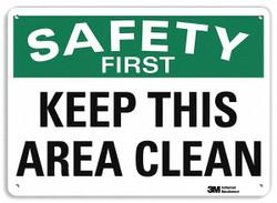 Lyle Safety Sign   U7-1215-RA_10X7