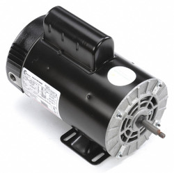 Century 4, 1/3 HP Pool and Spa Pump Motor, Capacitor-Start, 230V, 56Y Frame