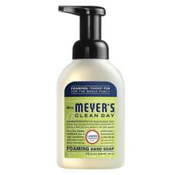 Mrs. Meyer's Clean Day 10 Oz. Lemon Foaming Hand Soap 12166