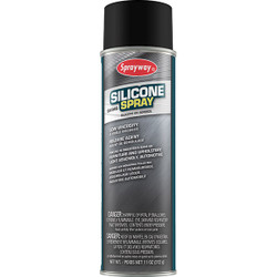 Sprayway® Silicone Spray