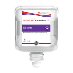 SC Johnson Professional® InstantFoam™ Non-Alcohol PURE Hand Sanitizer