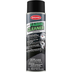 Sprayway® Fabric Cleaner