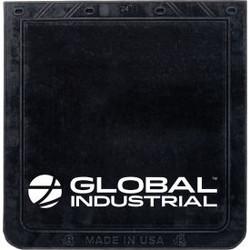 Global Industrial Heavy Duty Universal Mud Flap - 24X24