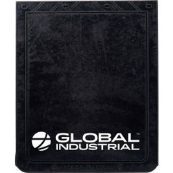 Global Industrial Heavy Duty Universal Mud Flap - 24X30