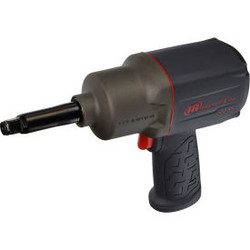 "Ingersoll Rand 2235TiMAX-2 1/2"" Titanium Impact Wrench with 2"" Extended Anvil"