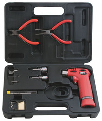 Master Appliance 4-in-1, Self-Igniting Heat Tool Kit  MT-76K