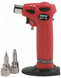 Master Appliance Trigger Torch  MT-76
