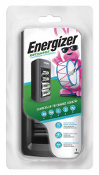 Energizer Battery Charger  Includes AC Power Cord CHFC