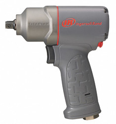 Air Powered,  Impact Wrench,  90 psi,  230 ft.-lb. Fastening Torque