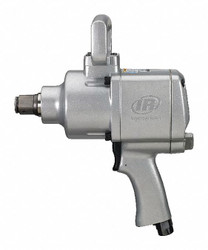 Air Powered,  Impact Wrench,  90 psi,  1475 ft.-lb. Fastening Torque